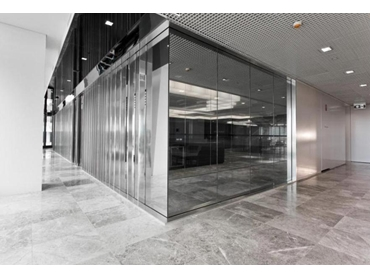 Architectural Drywall Partitioning Suites by Criterion Industries l jpg