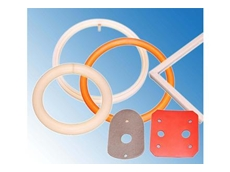 Non-toxic and UV Stable Silicone O-rings and Gaskets from Jehbco Manufacturing