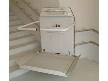 Wheelchair Stair Lifts from Platform Lift Company