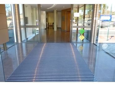 Novaproducts Global Offer a Wide Range of Entrance Matting to Cover Every Single Environment l