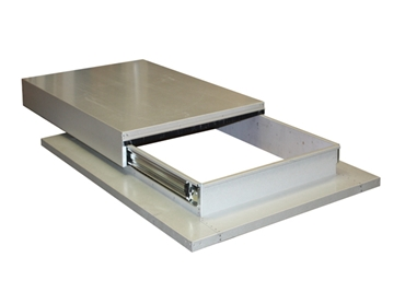Skyspan Roof Access Hatchways for Domestic Houses and Commercial Buildings l jpg