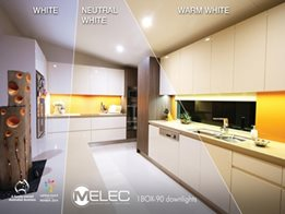 Residential LED Lighting by M-Elec