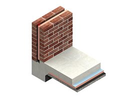Kingspan Kooltherm K3 Floorboard: Insulation for solid concrete ground based floors