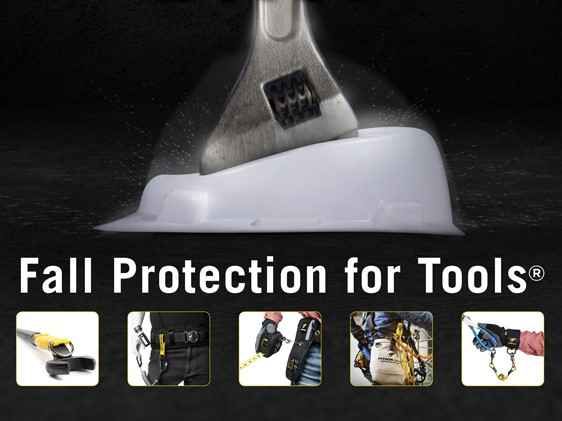 Fall Protection for Tools from 3M