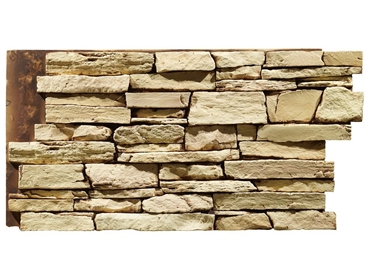 Ledge Stone in Light Tan