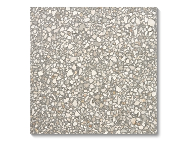 Idol Terrazzo Tiles are modern, slip-resistant and long-lasting.