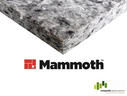 MAMMOTH - Acoustic & Thermal Excellence in One Panel