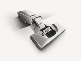 Blum's hinge system for all applications