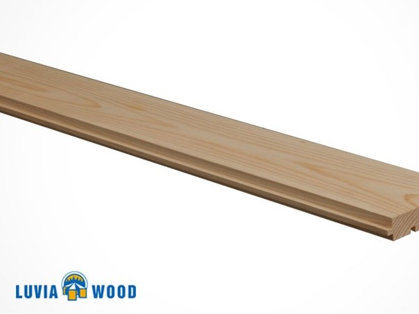 Luvia Wood Premium Wood Products