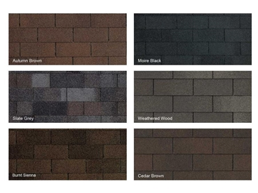 ​CertainTeed XT Three-Tab Shingles