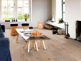 Quick-Step Pre-Finished Timber Flooring from Premium Floors