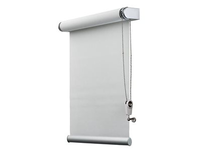 Verosol Mode Chain Roller Blind System Product Showcase Single Blind