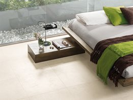 PROTECT: Antibacterial porcelain tiles and slabs