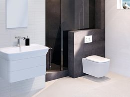 Geberit solutions for urban bathrooms