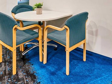 Bellfort specifically chose Signature Floors for their expansive colour and pattern range