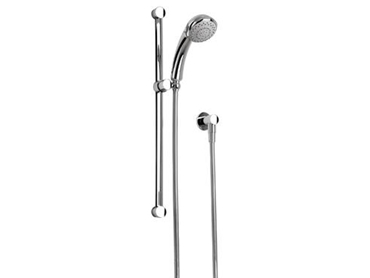 Showers for Bathrooms and Healthcare Requirements