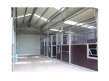 RHS Garages Storage Sheds and Carports from Trusteel Fabrications l jpg
