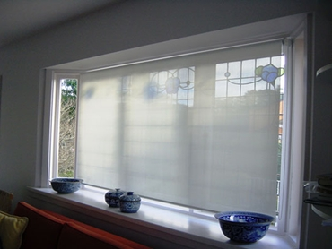 Internal Blinds for Light Control from Issey Sun Shade Systems l jpg