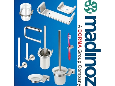 Extensive Range of Door Entry Handles by Madinoz