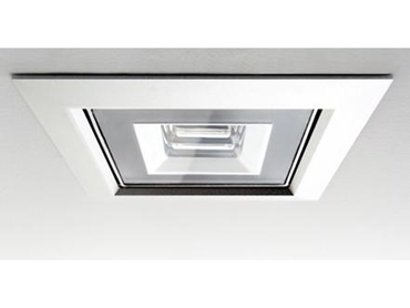 Brightgreen s Square Downlights with greater efficiency and atmosphere l jpg