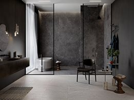 LITHOS: A new evolution in porcelain stoneware with an original aesthetic