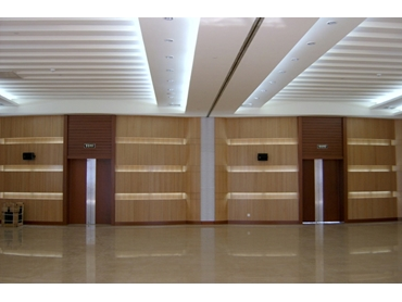Noise Control Products - Acoustic Panel Systems, Acoustic Ceiling Products, Acoustic Absorption Panels, Acoustic Building Materials