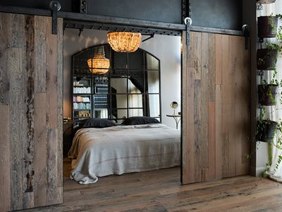 Havwoods Relik RECM2025 Genuine Reclaimed Barn Oak Engineered Timber Planks