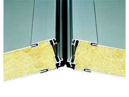 High Speed Insulated Doors for Fast Action to Control Temperature