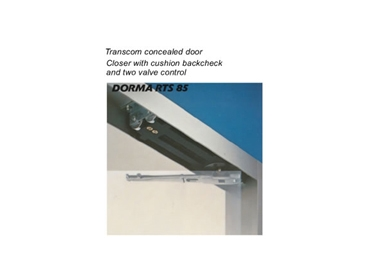 Door Closing System for Pivoting Doors from Door Closer Specialist