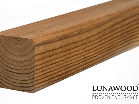 Lunawood® for Proven Endurance