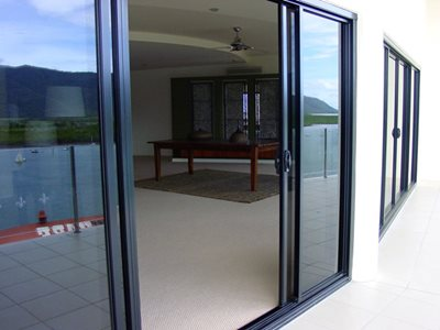 Wintec Energy Efficient Aluminium Doors