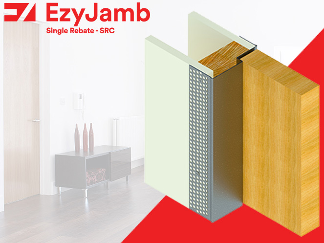 EzyJamb Single Rebate