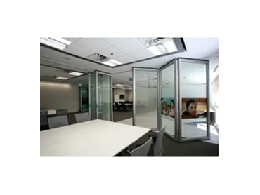 Operable Walls and Frameless Glass Walls from Hufcor l jpg