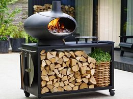 Morso: Outdoor living & cooking