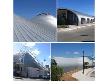 Wall Cladding, Roof Cladding, Aluminium Cladding, Architectural Cladding, Exterior Cladding