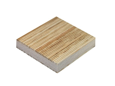 Eco-Core® SVL (Solid Veneer Lumber) Faced Panel