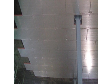 Fibre Free Thermoset Insulation
