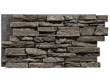 Ledge Stone in Dark Grey