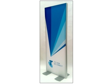 Fabric Frames Printed Flags and Banner Stands from National Sign Systems l jpg