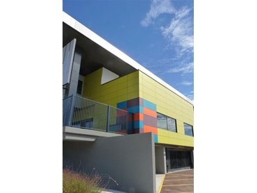 External Cladding Panels for Buildings and Walls l