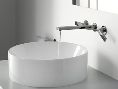 New Kohler composed tapware Timeless and deliberat