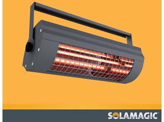 Commercial Heating from Solamagic Australia