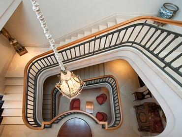 Classic Stairs With Character From Slattery and Acquroff Stairs l jpg