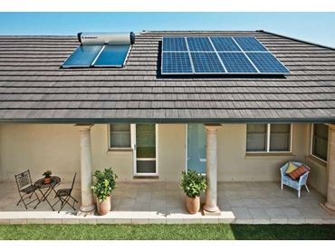 Solar Power Solutions to maximise your power savings from Solahart