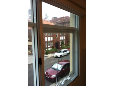 Soundout retrofit aluminium acoustic windows