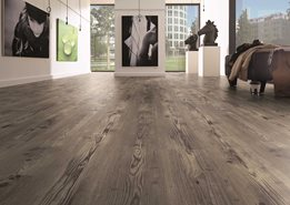 Kronotex distributed by AFS: Premium German-made laminates