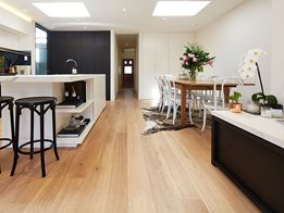 PurePlank: Sustainably-sourced engineered timber flooring