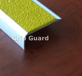 Grip Guard Safety Stair Nosings
