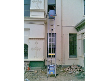 Ladder Lifts from Kennards Hire Lift & Shift for Tight Access Applications