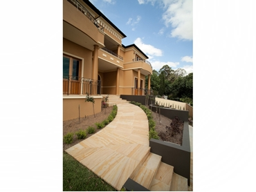 Sandstone Tiles Pavers and Cladding by Cinajus l jpg